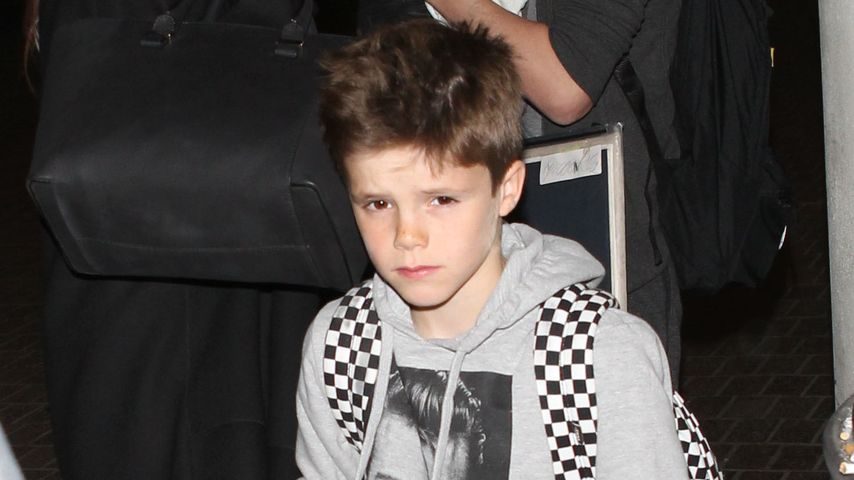 Cruz Beckham: Hollywood-Einstieg durch Tom Cruise
