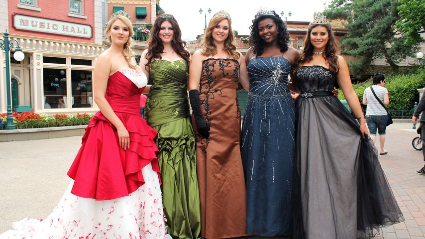 Kurven-Queen gekrönt: SIE ist das erste Curvy Supermodel!