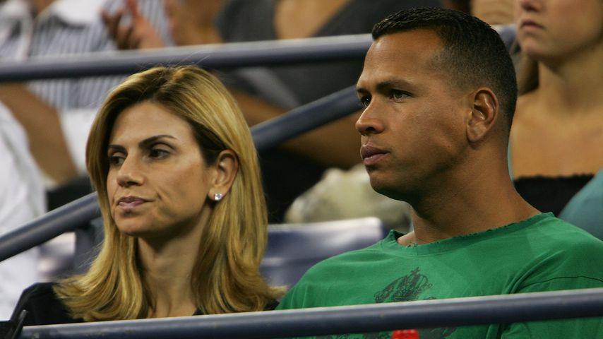 Sorgerechtsstreit: Jetzt schlägt Alex Rodriguez' Ex zurück