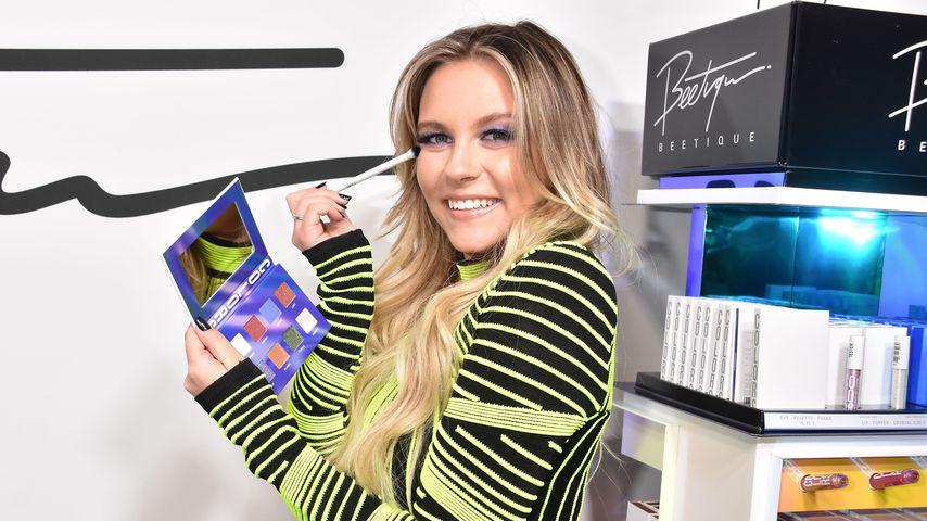 Beetique: YouTuberin Dagi Bee präsentiert ihre Make-up-Linie