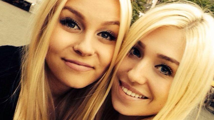 Dagi Bee und Bibi Heinicke,YouTube-Stars