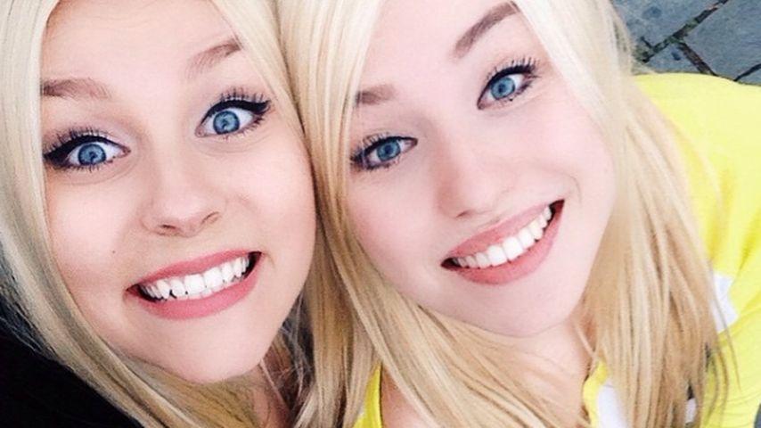 """Nach """"Versöhnung"""": Sind YouTube-Dagi Bee & Bibi wieder BFFs?"""