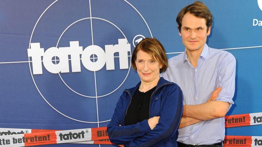 """Neues """"Tatort""""-Team feiert Erfolg auf ganzer Linie!"""