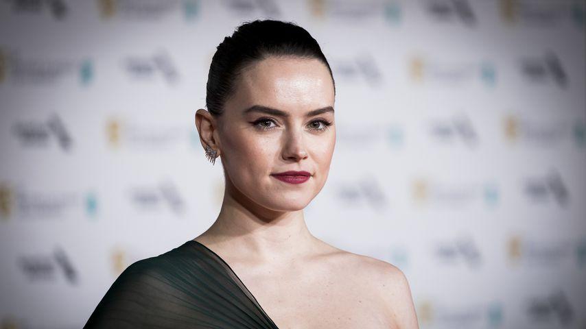 """So viel Geld verdiente Daisy Ridley mit """"Star Wars""""-Rolle"""