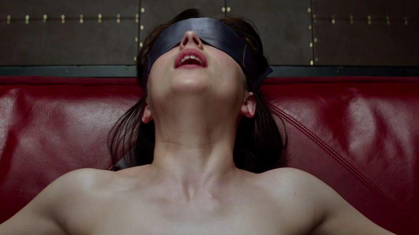 """Heißer Trailer! Überzeugt euch """"Shades of Grey""""?"""