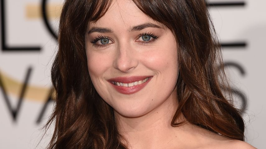 Dakota Johnson: Lieber Cow-Girl als Hollywood-Star