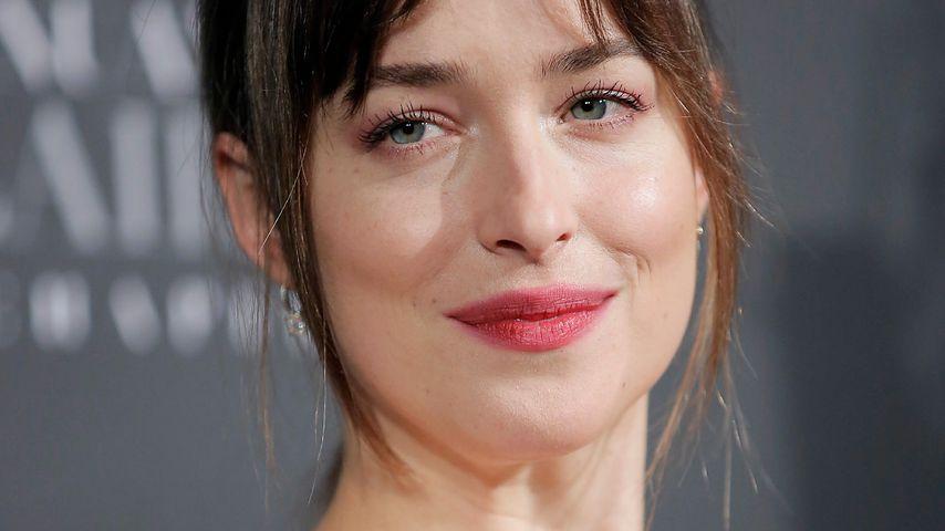 """Dakota Johnson bei der """"50 Shades Freed""""-Premiere in Paris"""