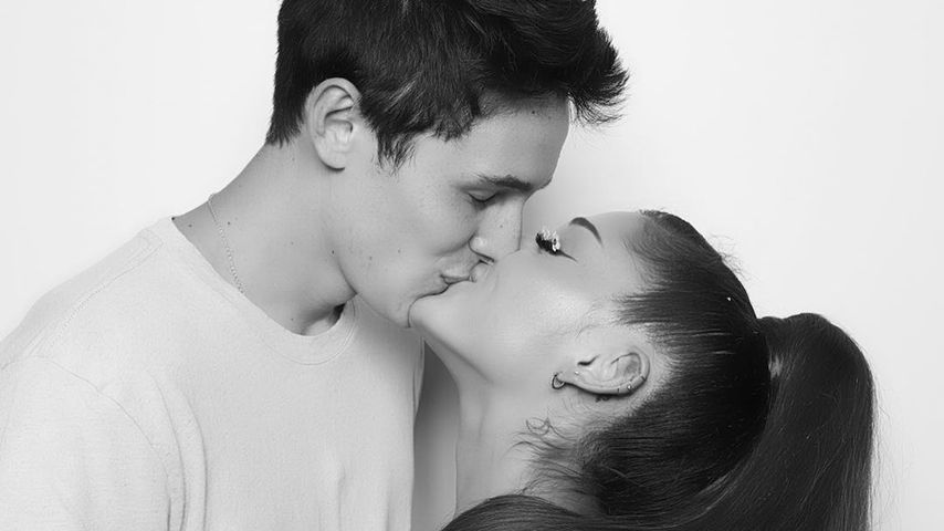 Ariana Grande und Dalton Gomez: Gibt es schon Heiratspläne?