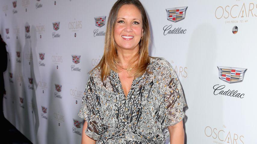 Moderatorin Dana Schweiger