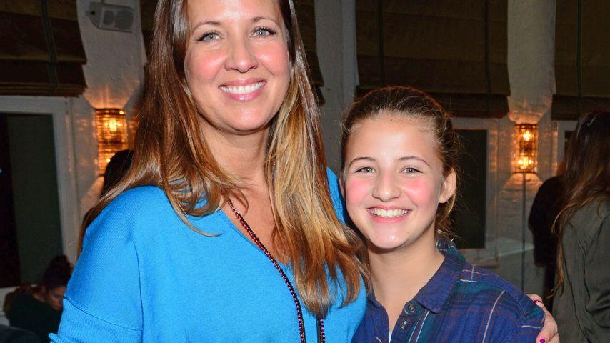 Armer Til! Tochter Emma Schweiger zieht zur Mama in die USA