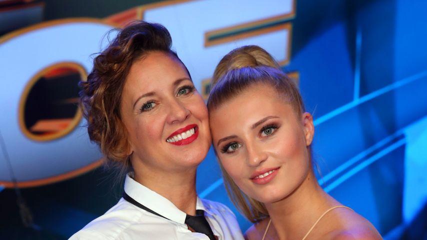 """Dana und Luna Schweiger bei """"Dance Dance Dance"""""""