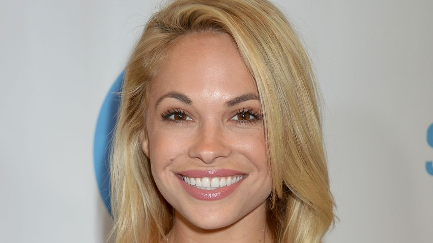 "Dani Mathers bei den ""Single Mom's Awards"" 2015"