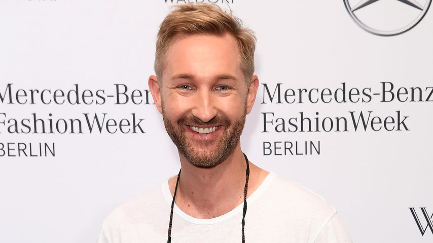 Daniel Boschmann im Juli 2017