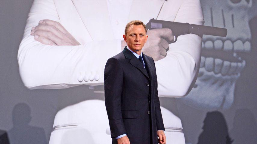 """""""Spectre"""" auf Rekordkurs: James Bond schreibt Geschichte"""