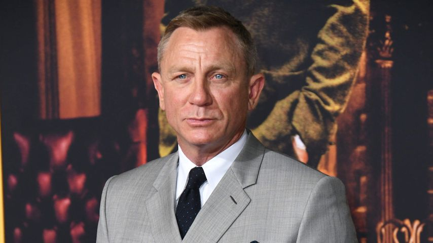 Daniel Craig bleibt hart: Töchter sollen kein Erbe bekommen