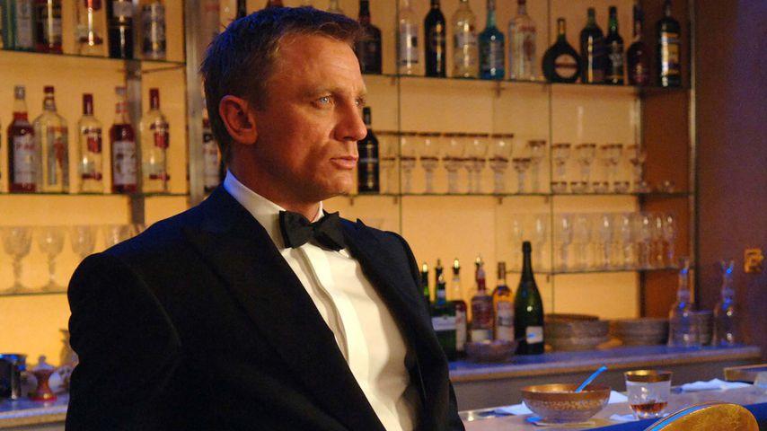 "Daniel Craig in ""James Bond 007: Casino Royale"""