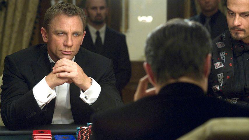 "Daniel Craig in ""Casino Royale"", 2006"