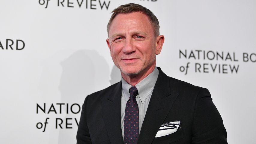 Gewusst? Daniel Craig wollte lieber Superman statt Bond sein
