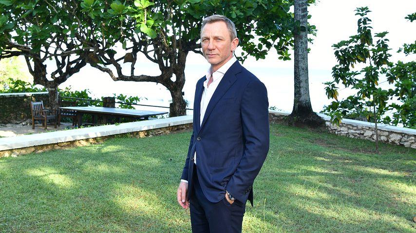 Daniel Craig sicher: Es ist Zeit für einen weiblichen Bond!