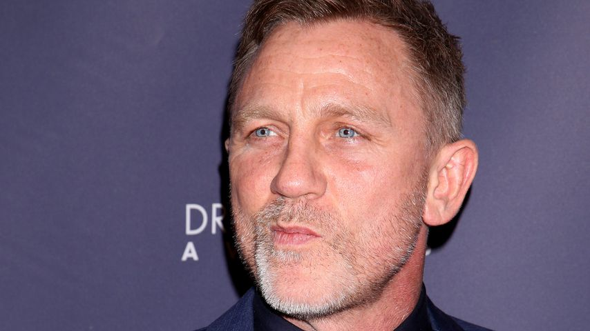 Daniel Craig bei den Drama Desk Awards 2017 in New York
