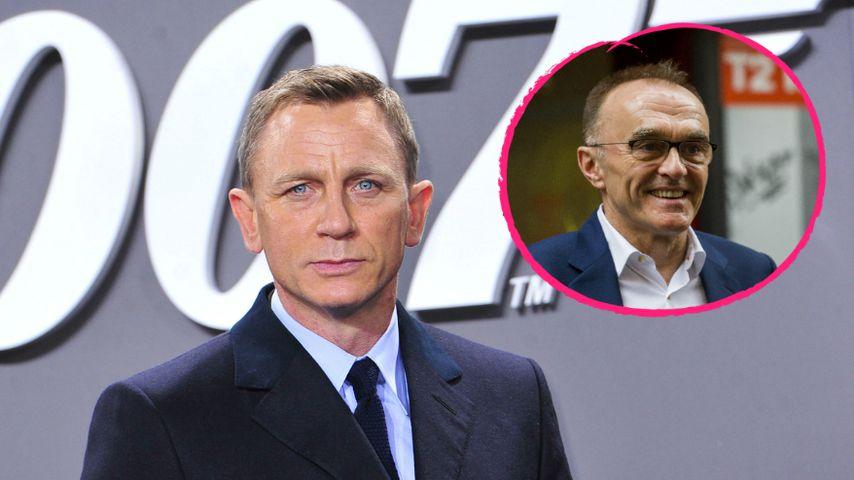 """""""127 Hours""""-Regisseur: Mit ihm wird Daniel Craig wieder 007!"""