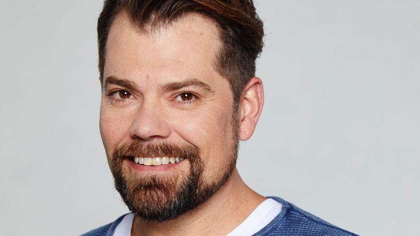Daniel Fehlow, GZSZ-Darsteller