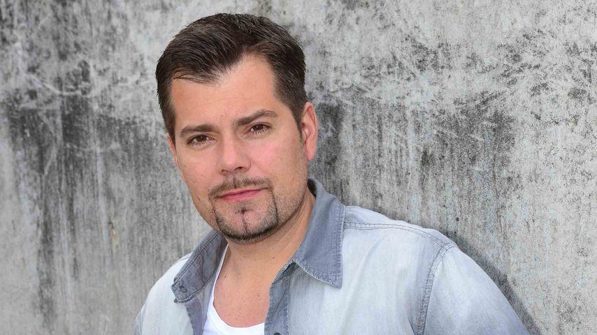 Daniel Fehlow, GZSZ-Star