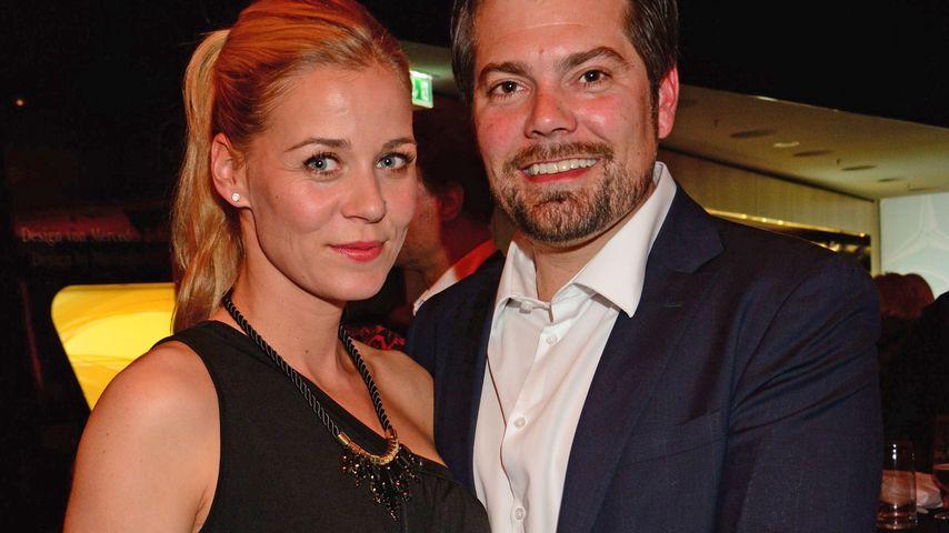 GZSZ-Daniel Fehlow & Jessica Ginkel werden wieder Eltern!