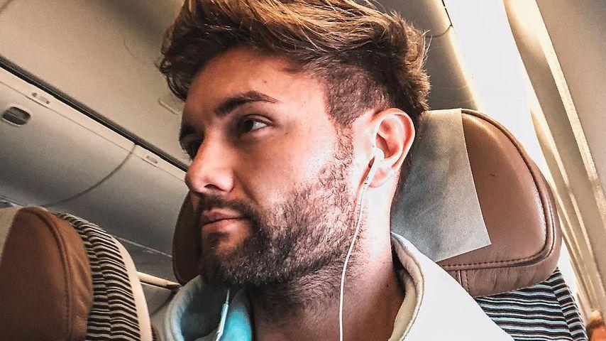 """""""Lasst die Leute reden"""": Reagiert Daniel auf Nadine-Bilder?"""