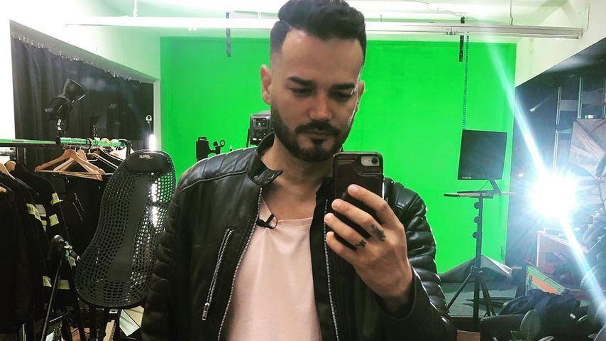 Daniel Lopes, September 2021