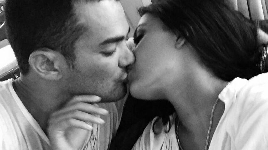 Trotz Schuldenberg: Daniel Lopes' Freundin will heiraten!