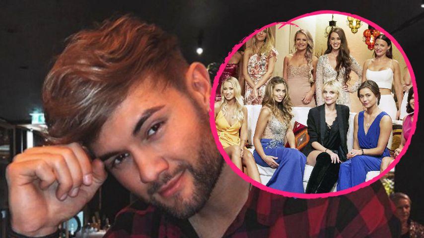 """Daniel Lott über Bachelor-Girls: """"Es mangelt an Bildung!"""""""