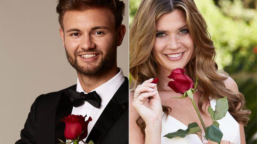 Daniel Lott verrät: Werden Nadine und er nach Date ein Paar?