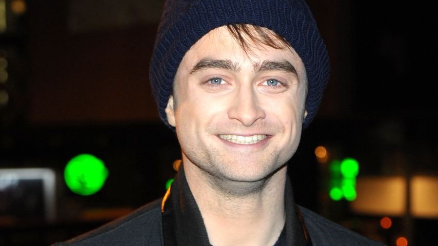 Harry Potter: Daniel Radcliffe wollte hinschmeißen