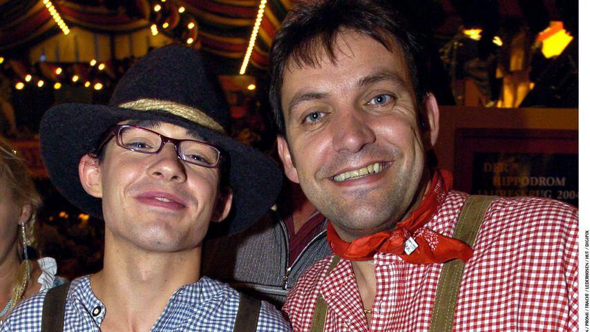 Daniel Küblböcks Vater wollte Reise auf der AIDA verhindern!