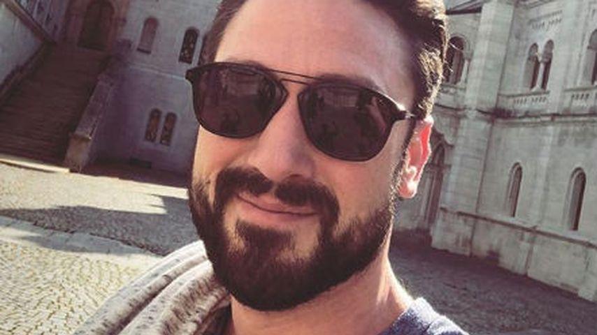 """""""Prinzessin gesucht"""": Daniel Völz ist noch immer auf Suche"""