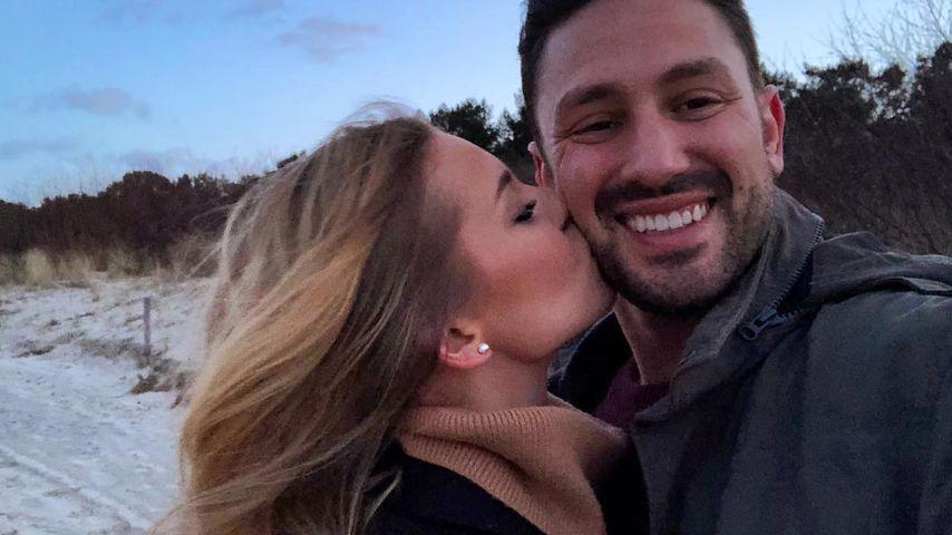 Daniel Völz verrät: Ziehen er und Freundin Lisa zusammen?