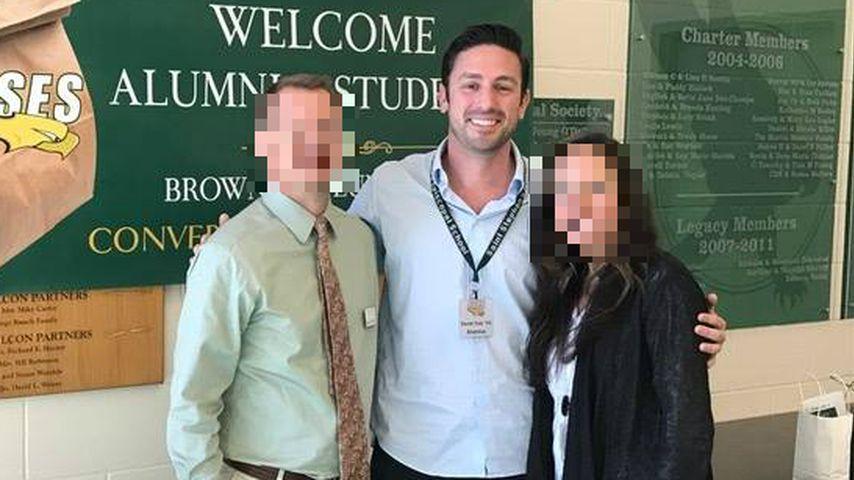 Enthüllt: ER ist Bachelor 2018 & seine Eltern sind berühmt!