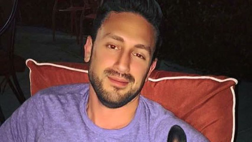 Bachelor Daniel: Seine Hündin hat eigenen Instagram-Account!