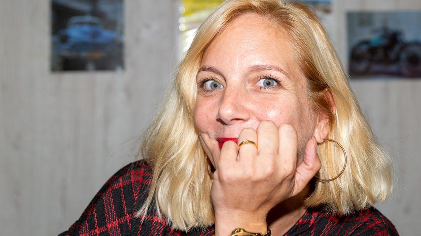 """Daniela Büchner: """"Jens' Sohn Leon gehört zur Familie!"""""""
