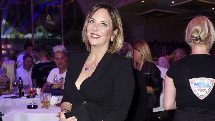 Daniela Büchner, Mai 2019