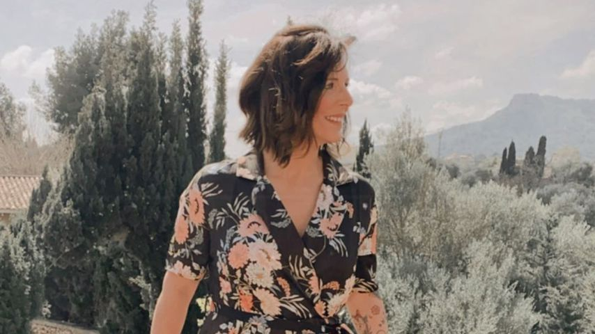 Daniela Büchner im März 2020