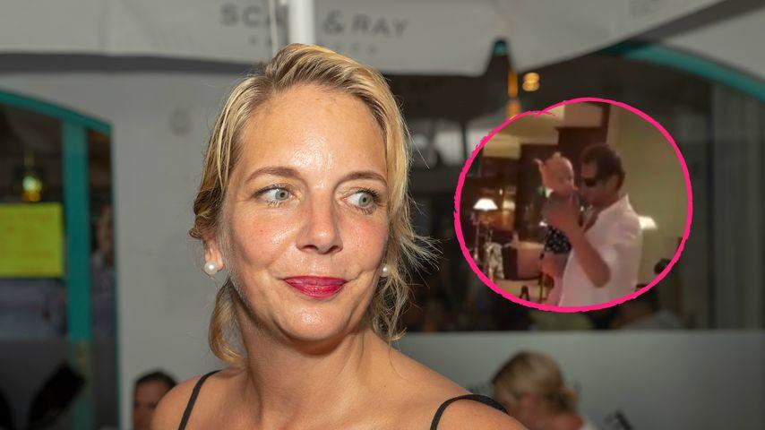 Traurige Erinnerungen: Danni Büchner postet altes Jens-Video