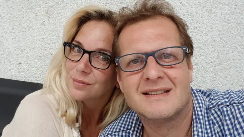 Daniela und Jens Büchner