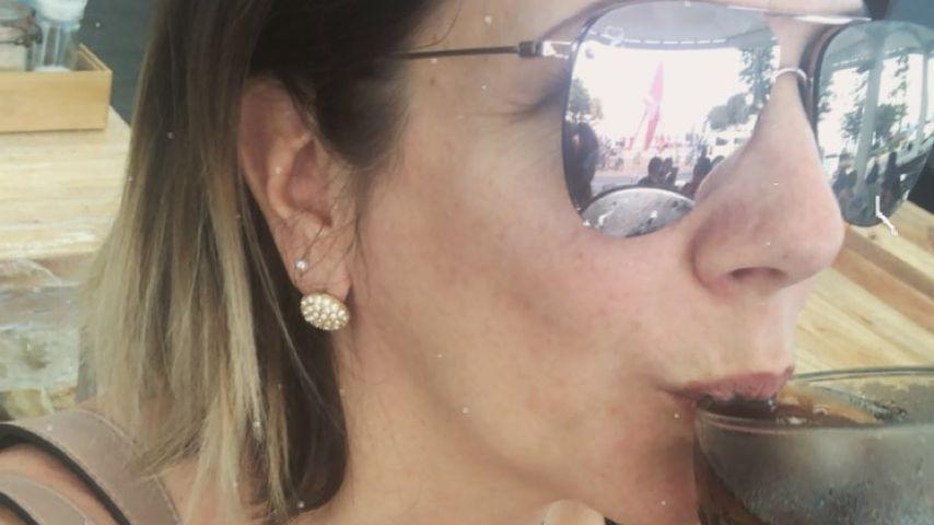 Daniela Büchner in Australien im Januar 2020