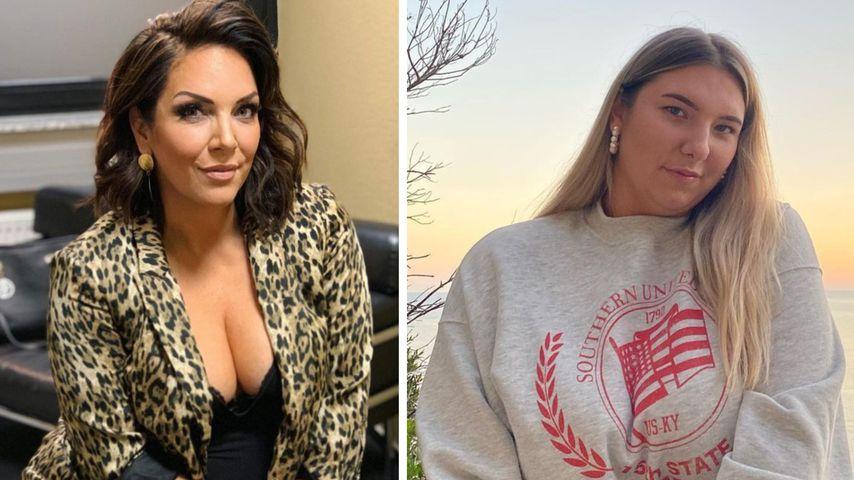 Wie Mama Danni Büchner: Joelina Karabas bald im Reality-TV?