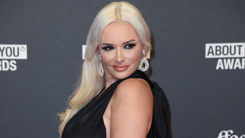 Nach Make-up-Tipps: Wird Daniela Katzenberger Beauty-Guru?