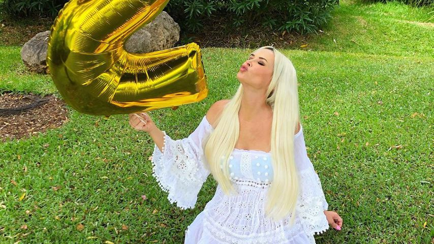 Daniela Katzenberger zu ihrem Instagram-Rekord