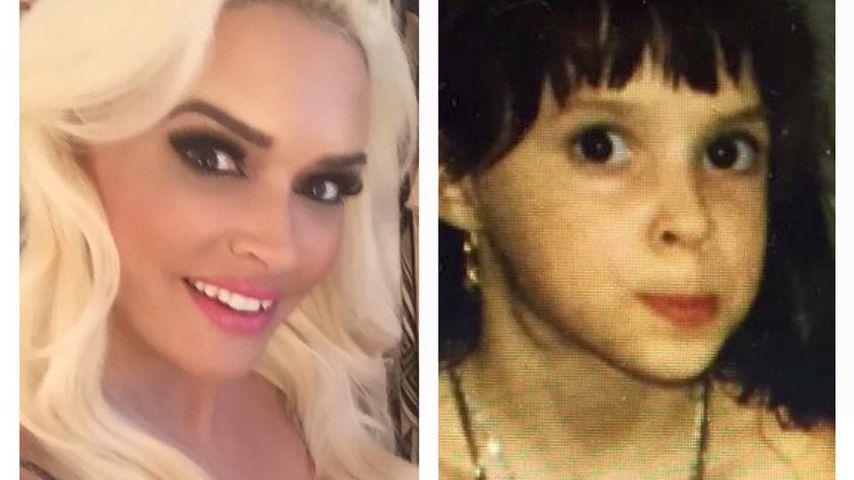 Mieser Haarschnitt: Daniela Katzenberger disst Mama Iris