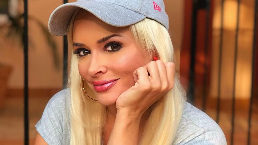 Nach Costas Tod zurück im Netz: Daniela kann wieder lachen!